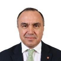 Ambassador Genci Mucaj