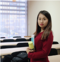 Learn Korean with professional teacher Li BEILEI