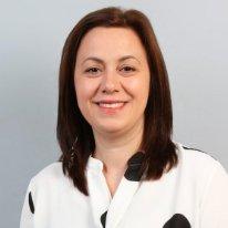 Ms. Ermelinda Hoxhalli