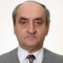 Professor Lek Ndoci
