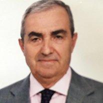 Professor Sulejman Kodra