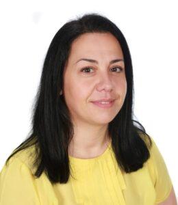 Language Schools in Albania - LISA Learning - Ardita Bazelli - Teacher