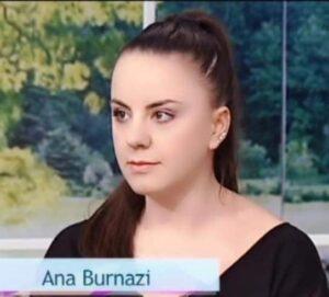 Ana Burnazi