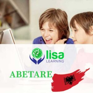 LISA Learning - Abetare Albanian Language