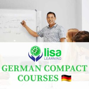 LISA Learning - German Compact Courses