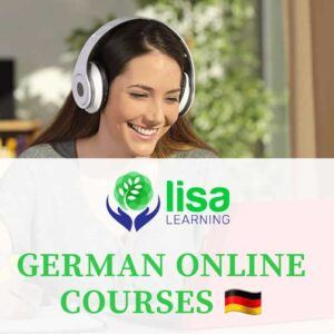 LISA Learning - German Online Courses