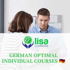 LISA Learning - German Optimal Individual Courses