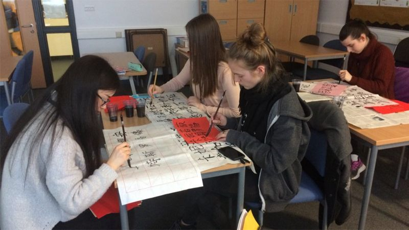 Students -Language Schools In Albania - LISA Learning