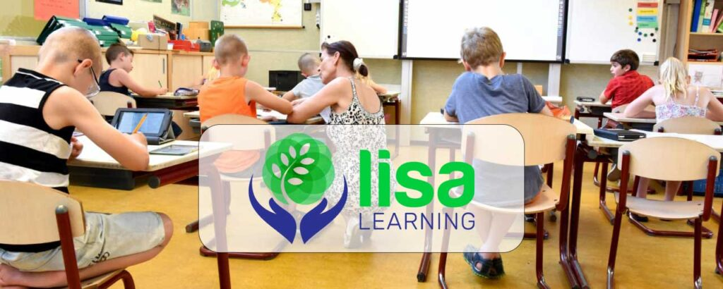 Games bring magic into the classroom. LISA LEarning