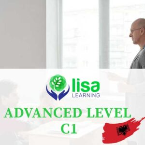 LISA Learning English Advanced Level C1
