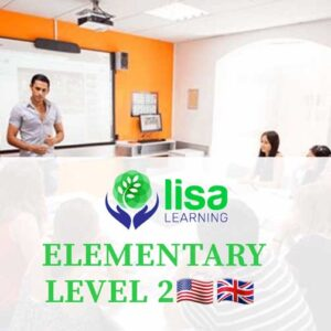 LISA_Learning-English_Elementary_Level-2