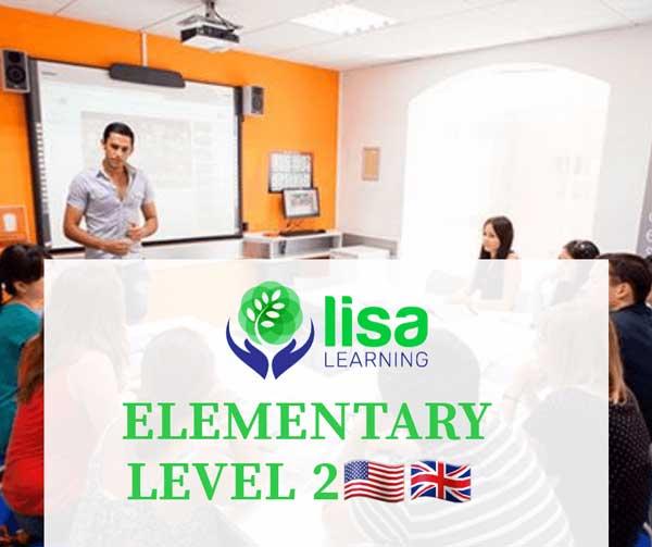 LISA_Learning-English_Elementary_Level-2