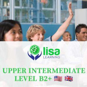 LISA_Learning_Uper_Intermediate-Level-B2-plus