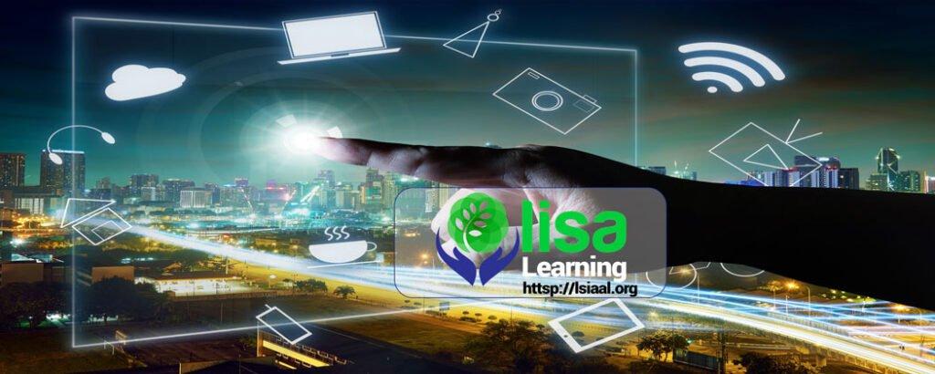 Modern technology in education - LISA Learning