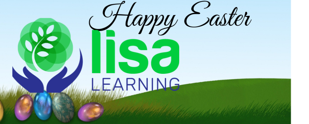 Easter lesson plan